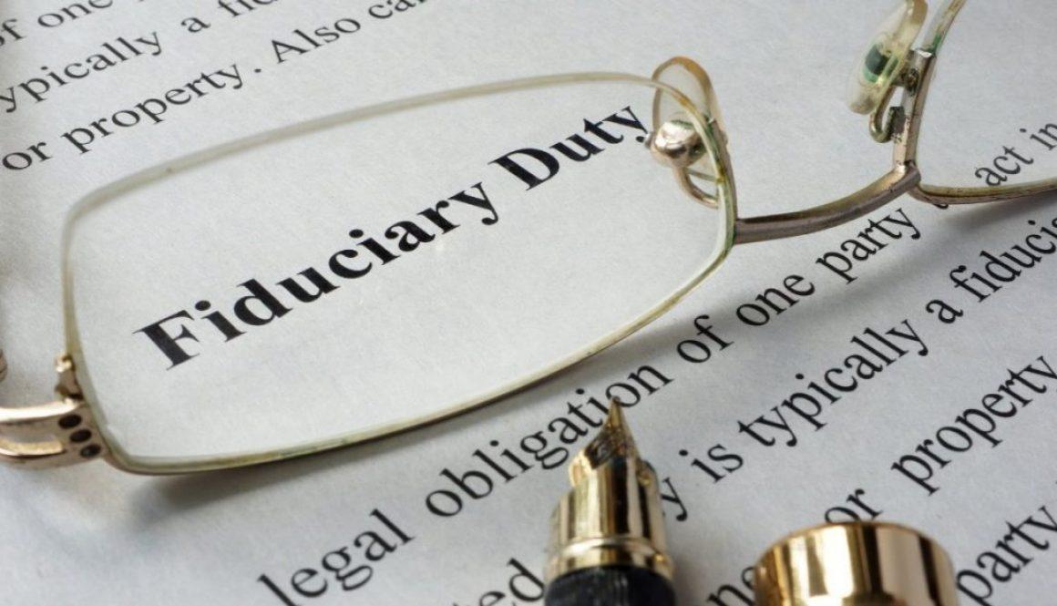 Fiduciary Duty 1165x665